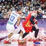 #SelMas FEB @FIBA: Segunda Victoria en Guangzhou y Clasificación (MVP Marc)