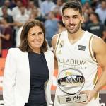 Supercopa ACB 2019: El Madrid, Primer Campeón de la Temporada; Campazzo, MVP