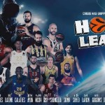 @EuroLeague 19-20: HeroLeague, Superheroes unveiled (y Top 10 MVP Candidates)