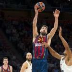 @EuroLeague 2019-2020: Cuarta y Quinta Jornadas (3 Victorias ACB -de 7-, MVP)