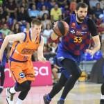 ACB: Cuarta Jornada, 2 Equipos Invictos (sólo 1 de @EuroLeague) y Mirotić (MVP)