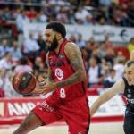 ACB, Quinta Jornada: El Madrid, Único Equipo Invicto (Seeley, Nikola Mirotić, MVP)