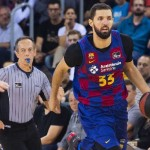ACB: MVP y Quinteto Ideal tras 12 Jornadas, a 5 de la Clasificación para la Copa