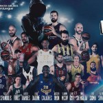 @EuroLeague 2019-2020: HeroLeague, Superheroes (y Top 10 MVP Candidates)