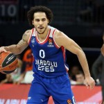 @EuroLeague 19-20: MVP (Larkin) y Quinteto Ideal tras 16 Jornadas (Mirotić, James)