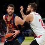 @EuroLeague 2019-20: Sexta Jornada (3 Victorias ACB, Derrota del Barcelona, MVP)