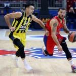 @EuroLeague 2019-2020: El Madrid Derrota al Barcelona ((5) Mike James, MVP)