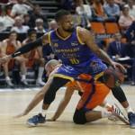 ACB, J7: El Madrid, Líder Invicto en Solitario por Tercera Jornada Consecutiva (MVP)