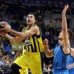 @EuroLeague 2019-20: Victorias del Madrid y del Barcelona (Kostas Sloukas, MVP)