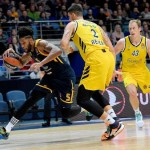 @EuroLeague 2019-20: Tercera Jornada de Cuádruple Victoria ACB (D. Booker MVP)