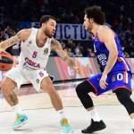 @EuroLeague 2019-2020: Triple Empate (Madrid, Barcelona, Efes, Mike James, MVP)