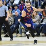 Barcelona: 13 Quintetos Iniciales Distintos en 24 Partidos (entre ACB e @EuroLeague)