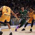 ACB 2019-20: El Madrid y el Barcelona vuelven a Compartir el Liderato (Jaime, MVP)