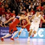 ACB 19-20 (Segunda Jornada Pre-Copa): 4 Equipos Invictos (Nemanja Radović, MVP)