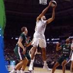 #CopaACB 2020: Quintetos Iniciales del Madrid Campeón, Anotaciones (MVP)