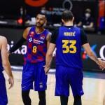 Coronavirus (COVID-19, SARS-CoV-2): Final ACB, Barcelona – Baskonia (MVP)