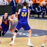 Coronavirus (COVID-19, SARS-CoV-2): Baskonia Campeón (Final ACB, Mirotić)