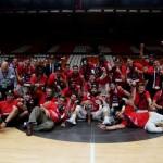 Coronavirus (COVID-19, SARS-CoV-2): Baskonia Campeón (Final ACB, Heurtel)