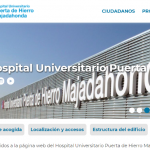COVID-19 Coronavirus SARS-CoV-2: Hospital Infanta Leonor, Fondo de Inversión