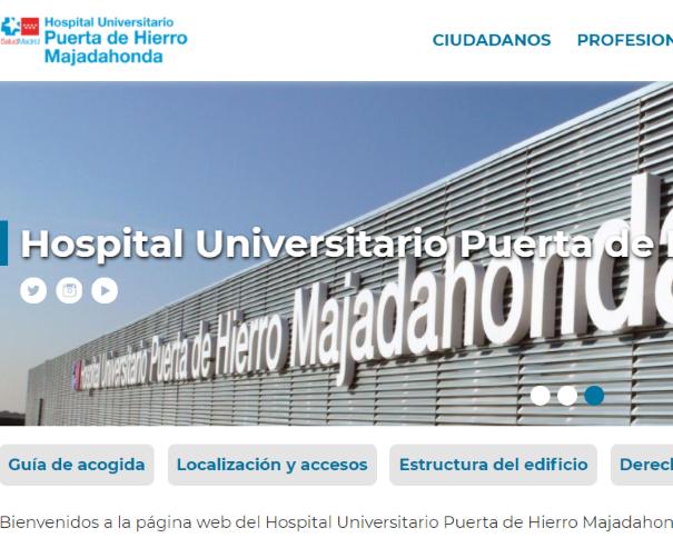 comunidad.madrid/hospital/puertadehierro
