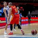 COVID-19 Coronavirus SARS-CoV-2: #SelMas FEB, Derrota FIBA EuroBasket, MVP
