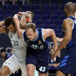 COVID-19 Coronavirus SARS-CoV-2: @EuroLeague E16, Barcelona, Madrid, MVP