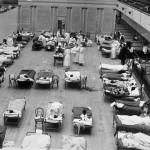 COVID-19 Coronavirus SARS-CoV-2: Historia, Gripe ¿española?, 1918, Mentira