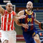COVID-19 Coronavirus SARS-CoV-2: EuroLeague R21, Barcelona, Madrid, Baskonia