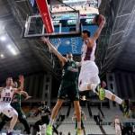 COVID-19 Coronavirus SARS-CoV-2: EuroLeague R32, Barcelona, Madrid, Playoffs