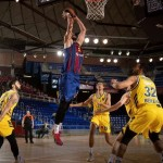 COVID-19 Coronavirus SARS-CoV-2: @EuroLeague RS31, Barcelona, Madrid, MVP