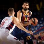 COVID-19 Coronavirus SARS-CoV-2: @EuroLeague R28, Barcelona – Baskonia MVP