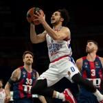 COVID-19 Coronavirus SARS-CoV-2: @EuroLeague R33, Baskonia, Derrota, Playoffs