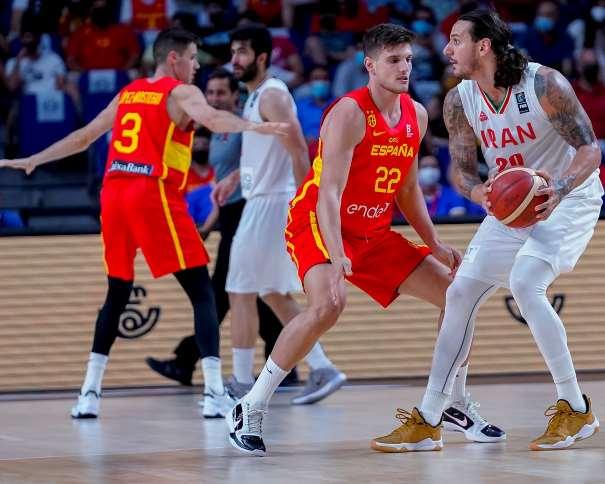por Baloncesto España