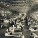 COVID-19 Coronavirus SARS-CoV-2: Historia, Gripe ¿española?, 1918, Mentira (3)