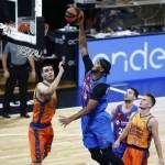 COVID-19 Coronavirus SARS-CoV-2: Barcelona – Madrid Final Supercopa ACB 2021