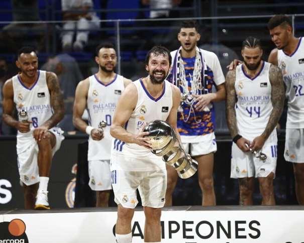 acb Photo / M. Henríquez